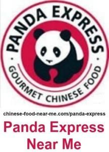 Chinese Restaurants Near Current Location